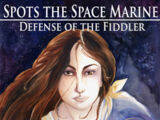 Spots the Space Marine (fiction)