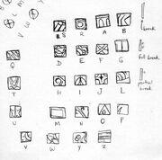 Leenleglyphs