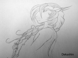 Dekashin