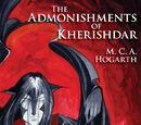 The Admonishments of Kherishdar (fiction)