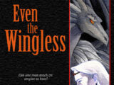 Even the Wingless (fiction)
