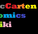 McCarten Comics Wiki