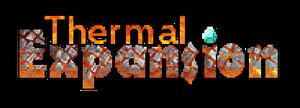 Thermal Expansion Logo