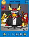 Vital Viper Penguin1