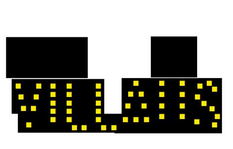 City of villans wiki logo