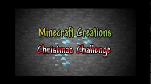 Christmas Challenge 2012