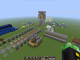 Redstone Inventions