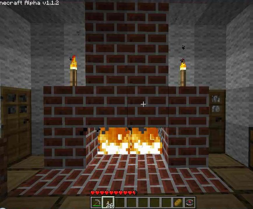 How To Make A Fireplace In Your House Ideas : how-to-put-out-a-fireplace - designwebi.com