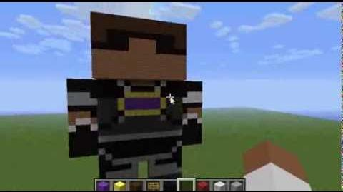 Minecraft Creations SkyDoesMinecraft