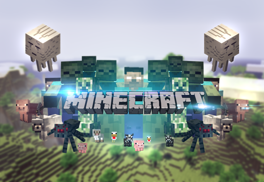 Minecraft wallpaper.png