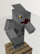 Minecraft - Covenant Arbiter