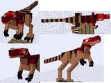 Mod: Prehistoric Minecraft