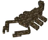 Dirt Scorpion