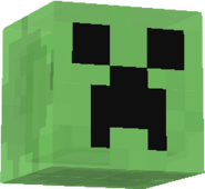 Creeper slime