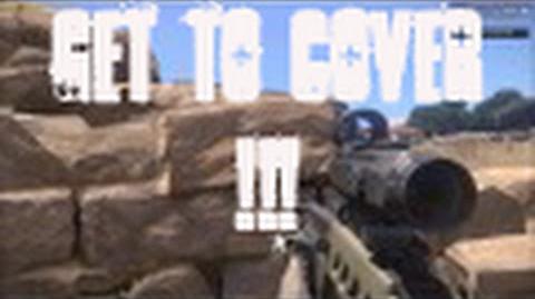 ArmA 3- MCC Sandbox R11- Cover