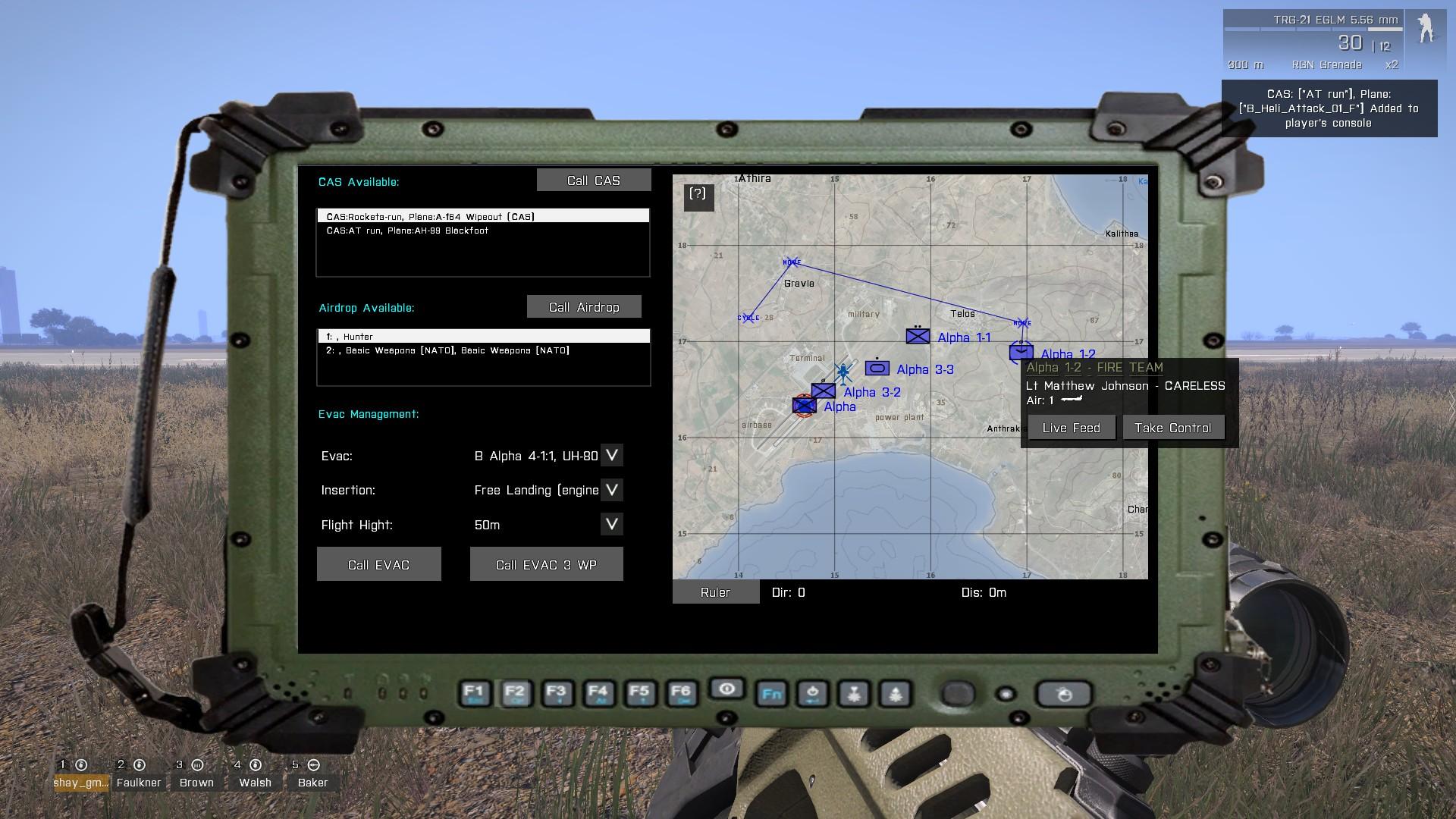 Commander Console Main | MCCSandbox Wiki | FANDOM powered by