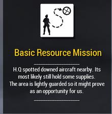MissionBasic