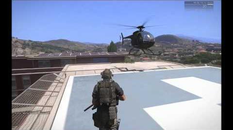 MCC Sandbox 4 - Evac