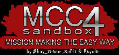 MCCSandbox Wiki | FANDOM powered by Wikia