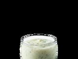 Sos Jogurtowo-koperkowy
