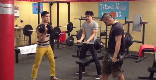 Mckinley-workout