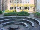 Carmel High/Courtyard
