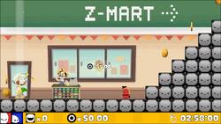 Z-Mart A1