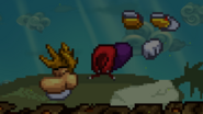 Rayman calling bzzit