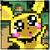 SSF2 Pichu icon
