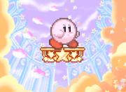Revival platform - Kirby