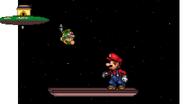 Comet Observatory - Starship Mario