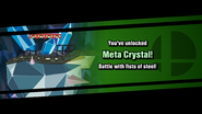 Notice - Meta Crystal