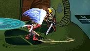 Grave Blade Swing