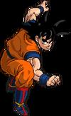 SSF2 Goku