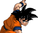 Goku (Super Smash Flash 2)