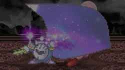 Galaxia Darkness