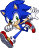 SSF2 Sonic