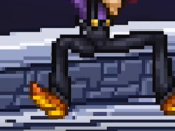 Waluigi (Super Smash Flash 2)