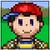 SSF2 Ness icon