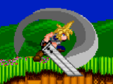 Cloud (Super Smash Flash)