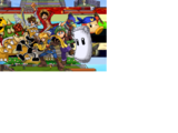 All-Star Battle Beta