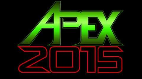 New Version of Super Smash Flash 2 Playable at Apex 2015