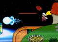 Fire Mario returning Mega man mega buster.png