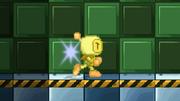 Bomb Kick Charge