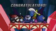 SSF2 - All-Star mode - Meta Knight