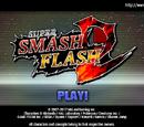 Super Smash Flash 2 Demo/Beta 1.0