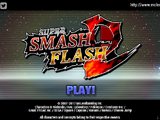 Super Smash Flash 2 Demo/Beta 1.0