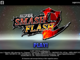 Super Smash Flash 2 Demo/Beta 1.2