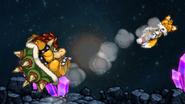 Flying Slam Launch