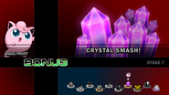 SSF2 - Crystal Smash appear